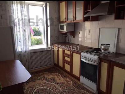 3-комнатная квартира, 64 м², 4/9 этаж, Бородина 107 — Тарана за 18 млн 〒 в Костанае — фото 2