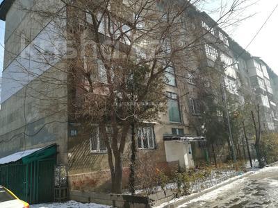 1-комнатная квартира, 33 м², 2/5 этаж, Катаева — Жандосова за ~ 19.3 млн 〒 в Алматы, Бостандыкский р-н