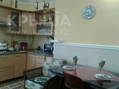 2-комнатная квартира, 65 м², 2/9 этаж посуточно, Кульманова 1 за 10 000 〒 в Атырау — фото 13