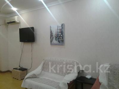 2-комнатная квартира, 65 м², 2/9 этаж посуточно, Кульманова 1 за 10 000 〒 в Атырау — фото 2