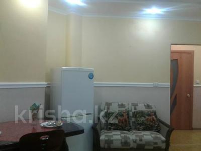 2-комнатная квартира, 65 м², 2/9 этаж посуточно, Кульманова 1 за 10 000 〒 в Атырау — фото 6