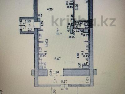 Магазин площадью 70 м², Абилкайыр хана 89 за 55 млн 〒 в Актобе, Новый город — фото 3
