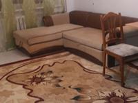 1-комнатная квартира, 40 м², 1/5 этаж, Айтбаева 33 — Байтурсынова за 5.9 млн 〒 в