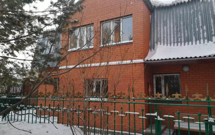 4-комнатный дом помесячно, 150 м², 1 сот., Каратай Турысова за 260 000 〒 в Нур-Султане (Астана), Есиль р-н
