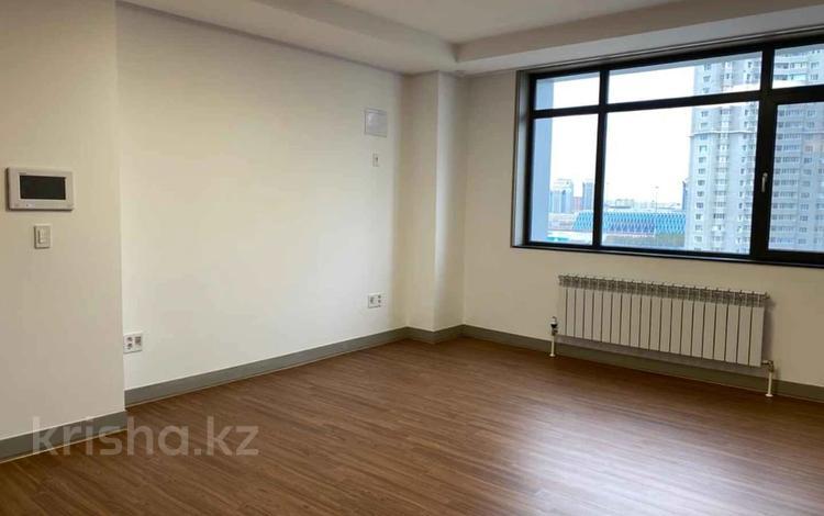 5-комнатная квартира, 114 м², 8/26 этаж, Нажимеденова 4blockD1 за 71 млн 〒 в Нур-Султане (Астана)