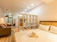 1-комнатная квартира, 30 м², 10/12 этаж посуточно