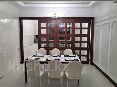 5-комнатная квартира, 213 м², 10/31 этаж помесячно, Ахмета Байтурсынова 9 — Блок-F за 800 000 〒 в Нур-Султане (Астана), Алматы р-н — фото 2