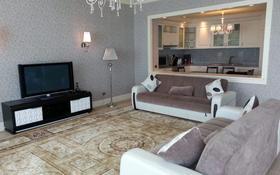 4-комнатная квартира, 130 м² помесячно, Туран 37/9 за 450 000 〒 в Нур-Султане (Астана)