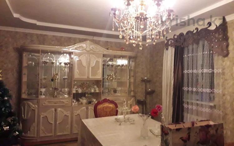 7-комнатный дом, 169 м², 10 сот., Титов Сауран 13 — Бірлік за 16 млн 〒 в