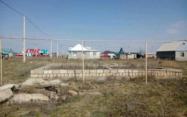 Участок 5 соток, мкр Сарытау 9 за 5.1 млн 〒 в Зачаганске, мкр Сарытау