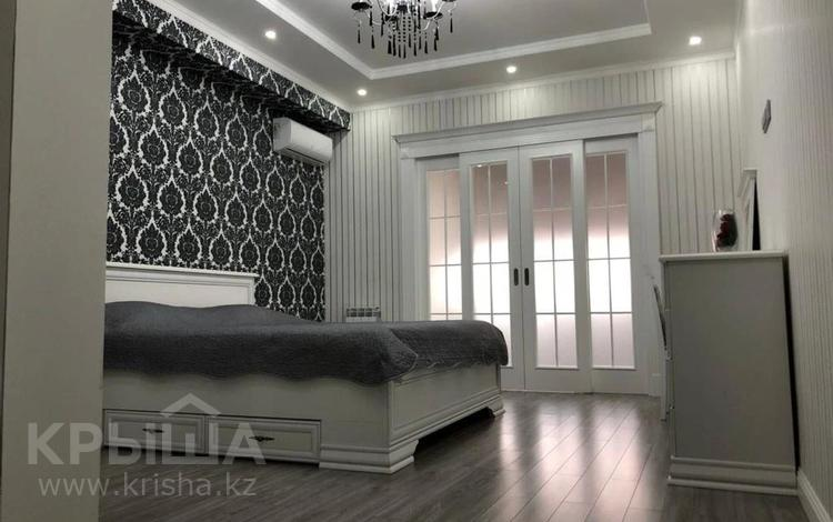 3-комнатная квартира, 104 м², 4/16 этаж, Навои 208 — Торайгырова за 61 млн 〒 в Алматы, Бостандыкский р-н