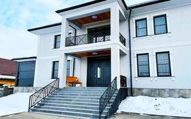 6-комнатный дом, 400 м², 8 сот., мкр Нурлытау (Энергетик), Ерменсай за 280 млн 〒 в Алматы, Бостандыкский р-н
