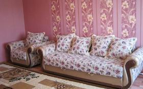 1-комнатная квартира, 35 м², 5/5 этаж помесячно, Гоголя 56/2 за 80 000 〒 в Караганде, Казыбек би р-н