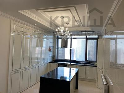 5-комнатная квартира, 188 м², 11 этаж помесячно, проспект Рахимжана Кошкарбаева 2 за 700 000 〒 в Нур-Султане (Астана), Алматы р-н