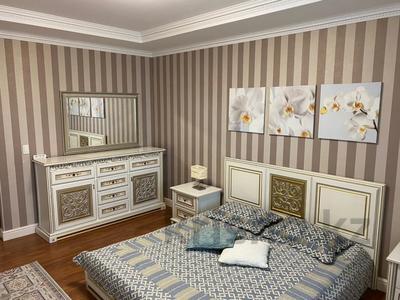 5-комнатная квартира, 188 м², 11 этаж помесячно, проспект Рахимжана Кошкарбаева 2 за 700 000 〒 в Нур-Султане (Астана), Алматы р-н — фото 10