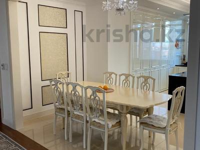 5-комнатная квартира, 188 м², 11 этаж помесячно, проспект Рахимжана Кошкарбаева 2 за 700 000 〒 в Нур-Султане (Астана), Алматы р-н — фото 14