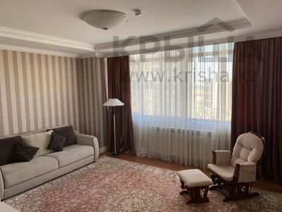 5-комнатная квартира, 188 м², 11 этаж помесячно, проспект Рахимжана Кошкарбаева 2 за 700 000 〒 в Нур-Султане (Астана), Алматы р-н — фото 15
