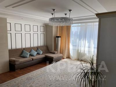 5-комнатная квартира, 188 м², 11 этаж помесячно, проспект Рахимжана Кошкарбаева 2 за 700 000 〒 в Нур-Султане (Астана), Алматы р-н — фото 2
