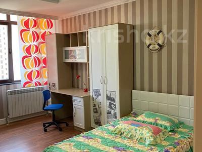 5-комнатная квартира, 188 м², 11 этаж помесячно, проспект Рахимжана Кошкарбаева 2 за 700 000 〒 в Нур-Султане (Астана), Алматы р-н — фото 3