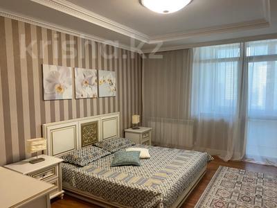 5-комнатная квартира, 188 м², 11 этаж помесячно, проспект Рахимжана Кошкарбаева 2 за 700 000 〒 в Нур-Султане (Астана), Алматы р-н — фото 6