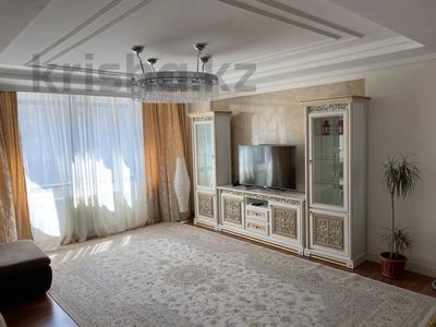 5-комнатная квартира, 188 м², 11 этаж помесячно, проспект Рахимжана Кошкарбаева 2 за 700 000 〒 в Нур-Султане (Астана), Алматы р-н — фото 9