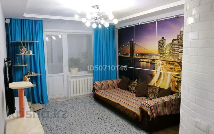 3-комнатная квартира, 60 м², 3/5 этаж, Гагарина 15 за 11.5 млн 〒 в Акмоле