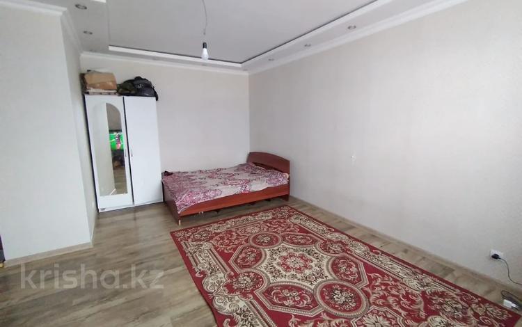 1-комнатная квартира, 38 м², 9/9 этаж, Кордай 85 — Кошкарбаева за 13.6 млн 〒 в Нур-Султане (Астана)