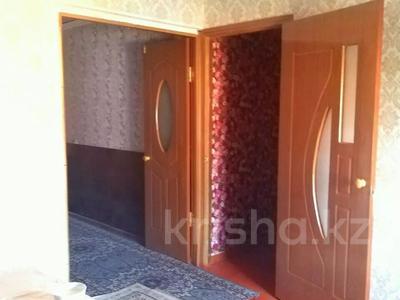 3-комнатная квартира, 80 м², 5/5 этаж, 1-й микрорайон 3дом — С.ерубаев за 12.5 млн 〒 в Туркестане