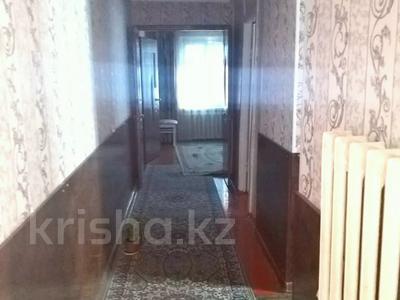 3-комнатная квартира, 80 м², 5/5 этаж, 1-й микрорайон 3дом — С.ерубаев за 12.5 млн 〒 в Туркестане — фото 10