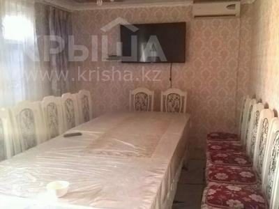 3-комнатная квартира, 80 м², 5/5 этаж, 1-й микрорайон 3дом — С.ерубаев за 12.5 млн 〒 в Туркестане — фото 2
