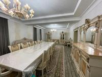10-комнатный дом, 448 м², 10 сот., Речная за 100 млн 〒 в Бельбулаке (Мичурино)