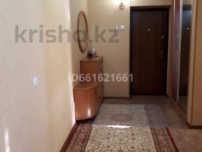 4-комнатная квартира, 80 м², 6/9 этаж помесячно, Сатпаева 4 за 160 000 〒 в Усть-Каменогорске