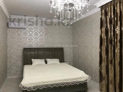 3-комнатная квартира, 120 м², 4/8 этаж, Омаровой за 80 млн 〒 в Алматы, Медеуский р-н