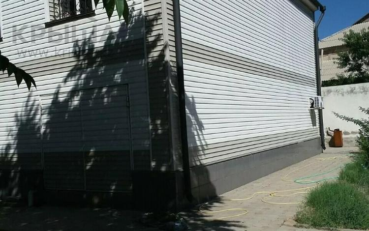 6-комнатный дом, 233 м², 12 сот., Шапагат 1 130 за 75 млн 〒 в Шымкенте, Енбекшинский р-н