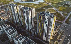 2-комнатная квартира, 66.1 м², Туркестан 14 за ~ 22.2 млн 〒 в Нур-Султане (Астана), Есильский р-н