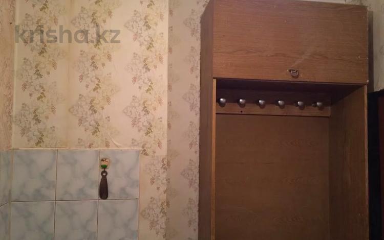 1-комнатная квартира, 14 м², 5/5 этаж, Кошевого 105 за 1.2 млн 〒 в Актобе