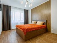 1-комнатная квартира, 40 м², 2/5 этаж посуточно, Алтынсарина 200 за 10 000 〒 в Петропавловске