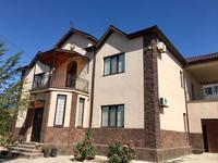 6-комнатный дом, 370 м², 8 сот., пгт Балыкши за 70 млн 〒 в Атырау, пгт Балыкши