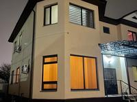 6-комнатный дом, 200 м², 6 сот., Байдилдаева 21 — Конаева за 58 млн 〒 в Таразе