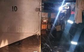 гараж за 1.5 млн 〒 в Рудном