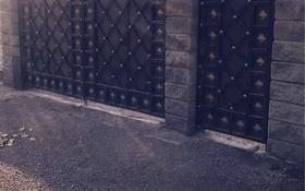 5-комнатный дом, 129 м², 5 сот., Казанская 61 — Разъездная 7 а за 35 млн 〒 в Алматы, Медеуский р-н