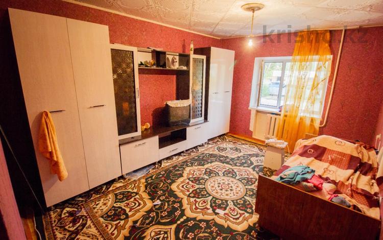 1-комнатная квартира, 32 м², 2/4 этаж, Ескельды би за 4.3 млн 〒 в Талдыкоргане