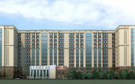 1-комнатная квартира, 46.4 м², Торайгырова — Мустафина за ~ 24 млн 〒 в Алматы, Бостандыкский р-н