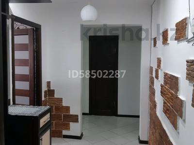 2-комнатная квартира, 50 м², 3/5 этаж посуточно, Авангард-3 за 8 000 〒 в Атырау, Авангард-3