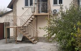 6-комнатный дом помесячно, 200 м², 4 сот., Бекхожина 2 а — Луганского за 400 000 〒 в Алматы, Медеуский р-н
