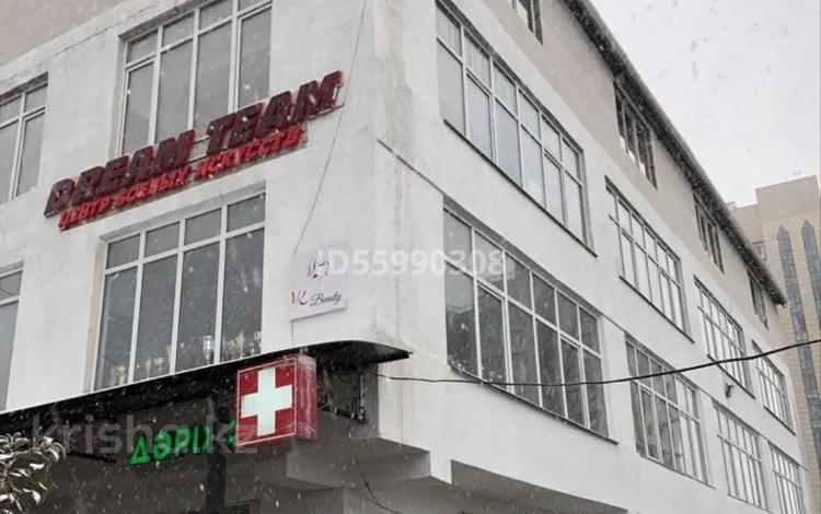 Помещение площадью 250 м², Тлендиева 213 — Абая за 350 000 〒 в Алматы, Алмалинский р-н