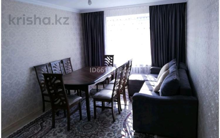 2-комнатная квартира, 53 м², 3/6 этаж, 187-ая улица 18/2 за 17.5 млн 〒 в Нур-Султане (Астана), Сарыарка р-н