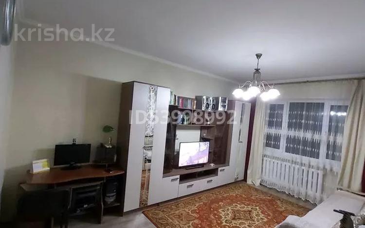 1-комнатная квартира, 41.8 м², 5/5 этаж, мкр Кокжиек, Геологов 9 за 15.5 млн 〒 в Алматы, Жетысуский р-н