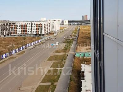 3-комнатная квартира, 98.5 м², 7/8 этаж, Ахмета Байтурсынова 20 за ~ 32.5 млн 〒 в Нур-Султане (Астана), Алматы р-н