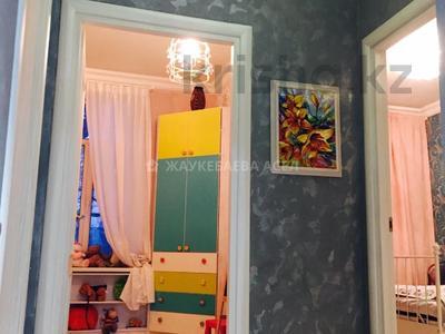 3-комнатная квартира, 70 м², 3/3 этаж, Наурызбай Батыра — Богенбай Батыра за 33 млн 〒 в Алматы, Алмалинский р-н — фото 10